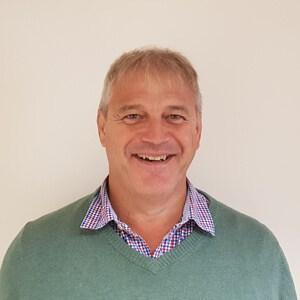 Steve Watson Managing Director Qil