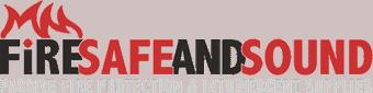 firesafeandsound logo