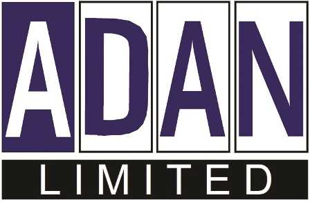 Adan Limited logo